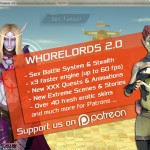 Whorelords 2.0 demo download