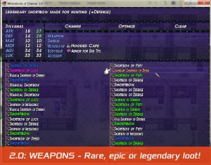 Whorelords 2.0 demo weapon