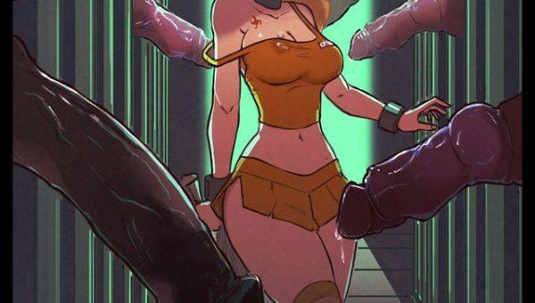 monster porn hentai