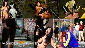 Wonder Slave: Public Use [May Zuleyka's PornBox] + Bonus